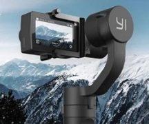 एक्शन कैमरा सहायक उपकरण