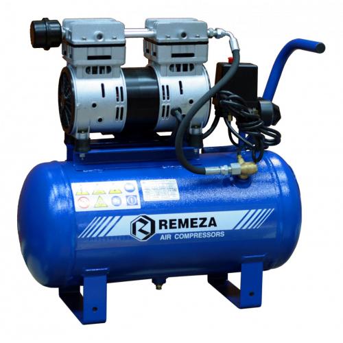Remeza-compressor