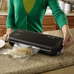 Choosing a vacuum sealer for products