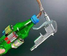 Spray pisztoly házi