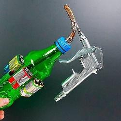 Hur man gör en sprutpistol
