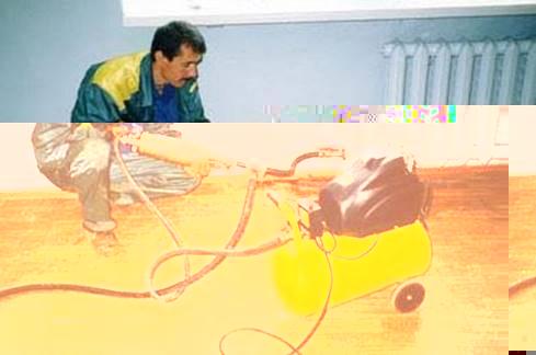 Procédure de nettoyage des tuyaux