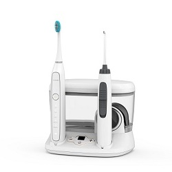 Dental center Roaman RM-W9: two devices in one