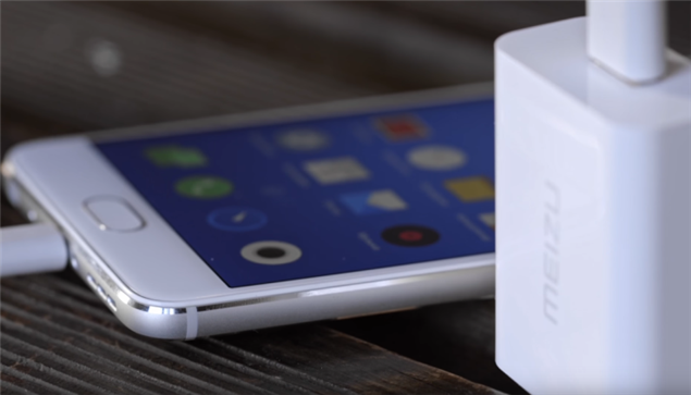 Batteria per smartphone