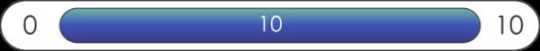 Il livello è 10/10