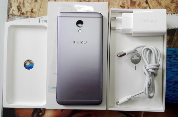 Opzioni Meizu M5 Note