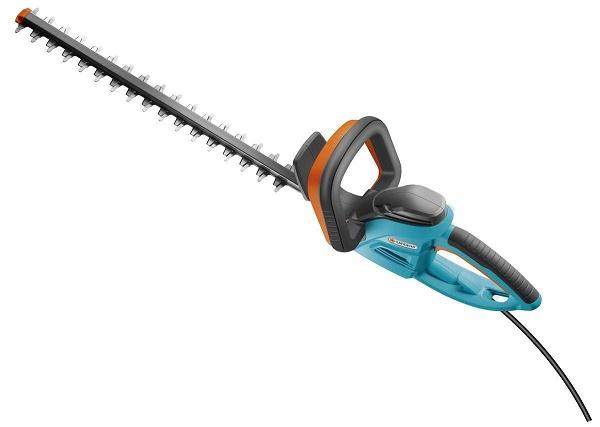 Electric brush cutter