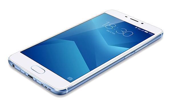 Design smartphone