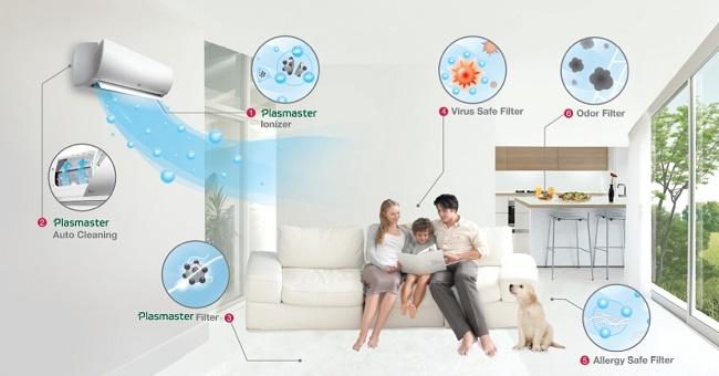 Allergi-Free Conditioner