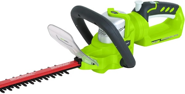 Battery Brush Cutter