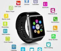 Toepassingen voor slimme horloges