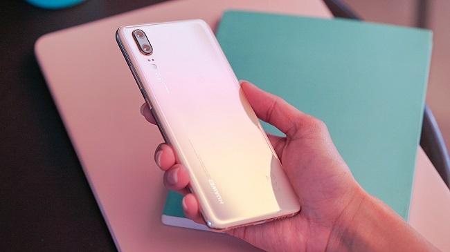Huawei 20P