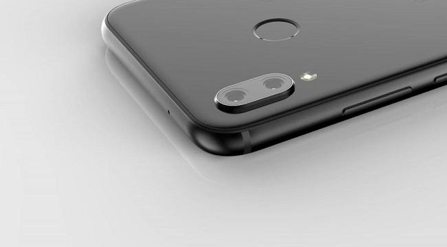 कैमरा Huawei पी 20 प्रकाश