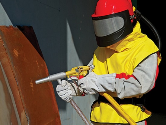 Operator protective clothing