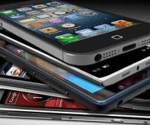 Çin akıllı telefonlar