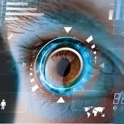 ZEVSONIK-anordning mod øjensygdomme