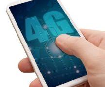 LTE dan 4G