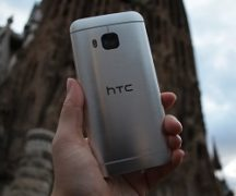 htc one m9 inceleme