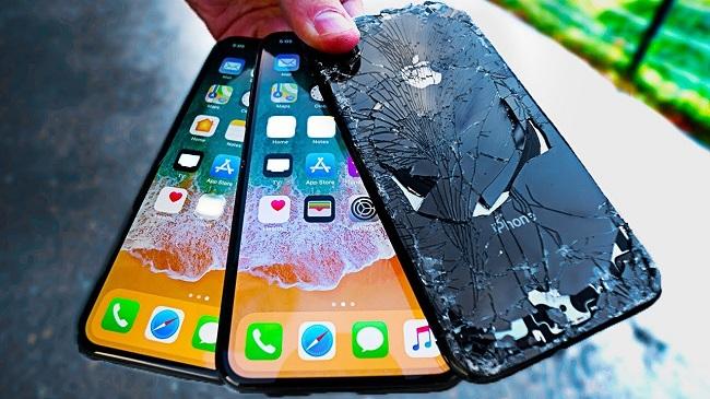 Smartphone ontwerp