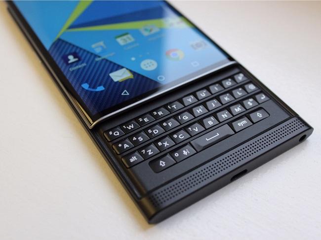 Knapp smartphone
