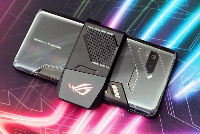 गेमिंग स्मार्टफोन