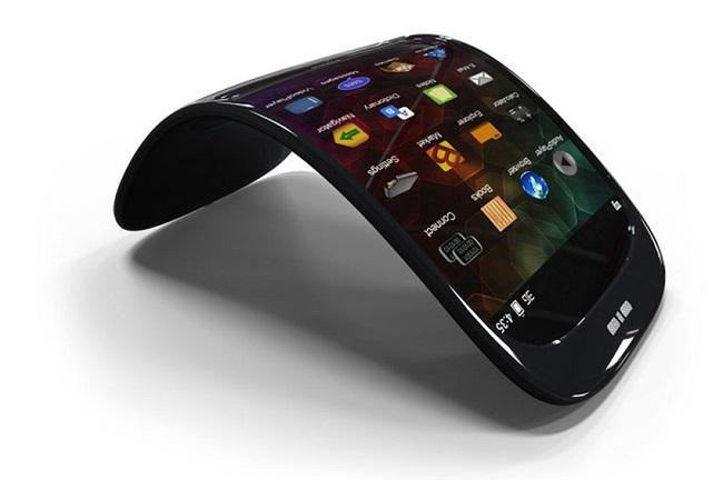 लचीला स्मार्टफोन