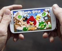 गेम के लिए स्मार्टफोन समीक्षा