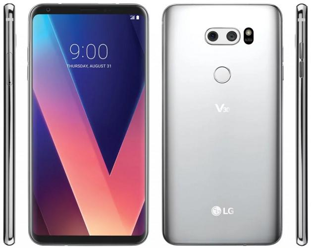 LG V20 (H990DS)