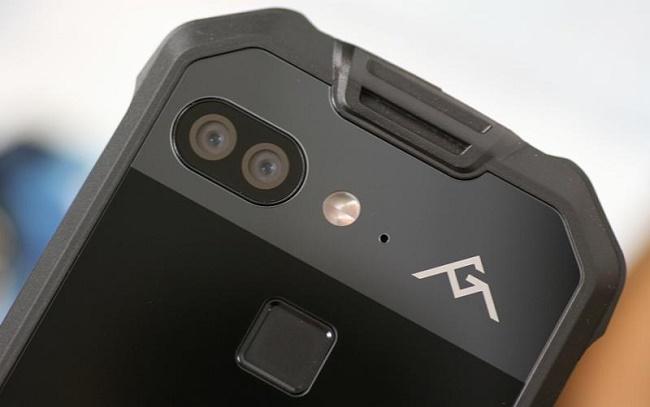 AGM X2 64 GB Kamera
