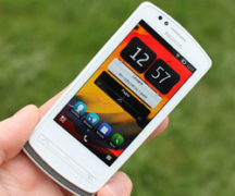 betyg av smartphones upp till 5 inches