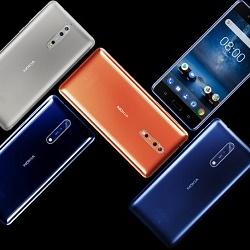 Topp 10 tynneste smarttelefoner