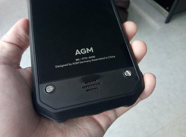 AGM X2 64 GB