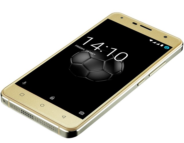 PrestigioMuze X5 LTE