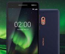 Nokia baru