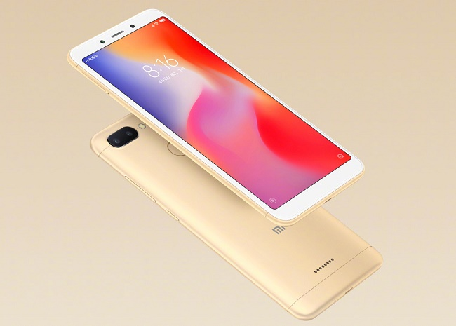 Xiaomi Redmi 6 3 / 32GB