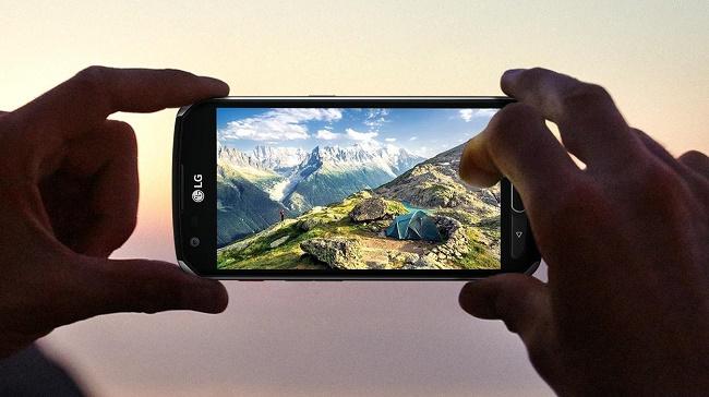 LG X Venture M710DS